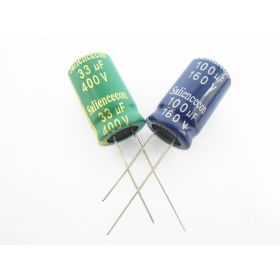 LED Drive special capacitor